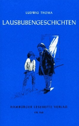 Lausbubengeschichten