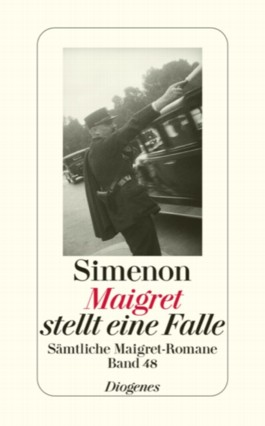 Maigret stellt eine Falle