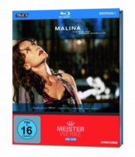 Malina, 1 Blu-ray