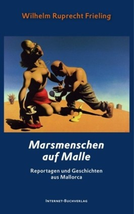 Marsmenschen auf Malle