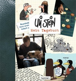 Mein Tagebuch