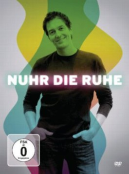 Nuhr die Ruhe