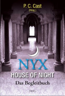 Nyx - House of Night