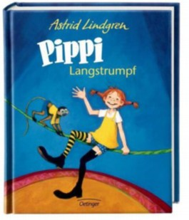 Pippi Langstrumpf