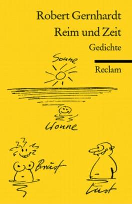 Robert Gernhardt Gesammelte Gedichte