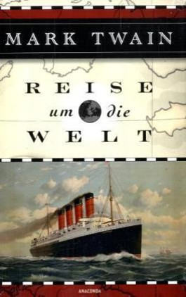 Reise um die Welt