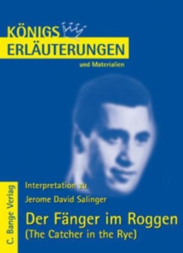 Salinger. Der Fänger im Roggen /The catcher in the rye