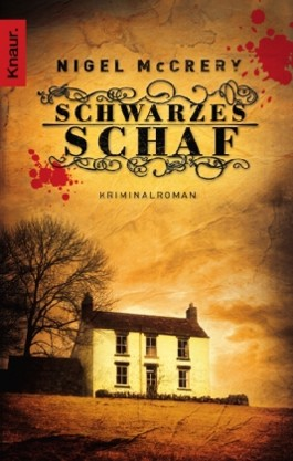 Schwarzes Schaf