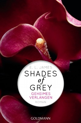 Shades of Grey - Geheimes Verlangen