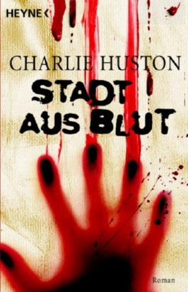 Stadt aus Blut