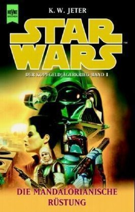 Star Wars, Die Mandalorianische Rstung