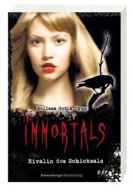 The Immortals 6: Rivalin des Schicksals