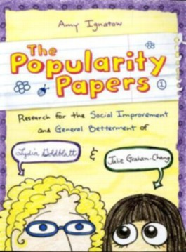 The Popularity Papers, Book 1