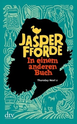 Thursday Next: In einem anderen Buch