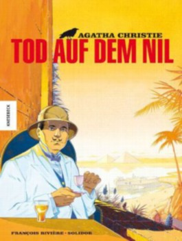 Tod auf dem Nil