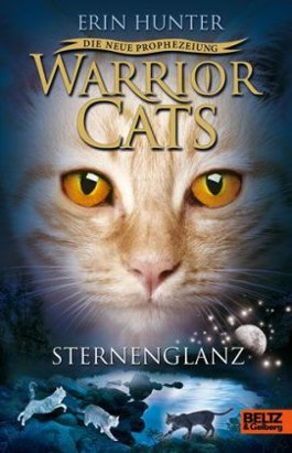 Warrior Cats - Die neue Prophezeiung. Sternenglanz