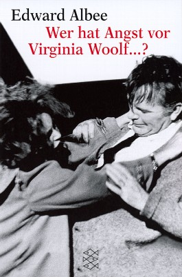 Wer hat Angst vor Virginia Woolf ...?