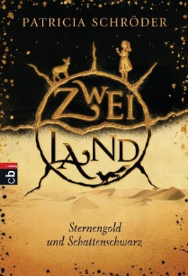 Zweiland - Sternengold und Schattenschwarz